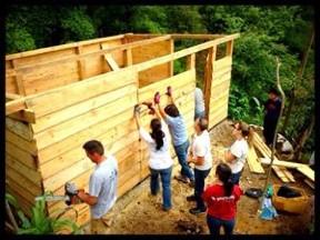 building homes guatemala
