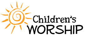 children's worship logo