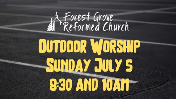 fgrc outdoor worship